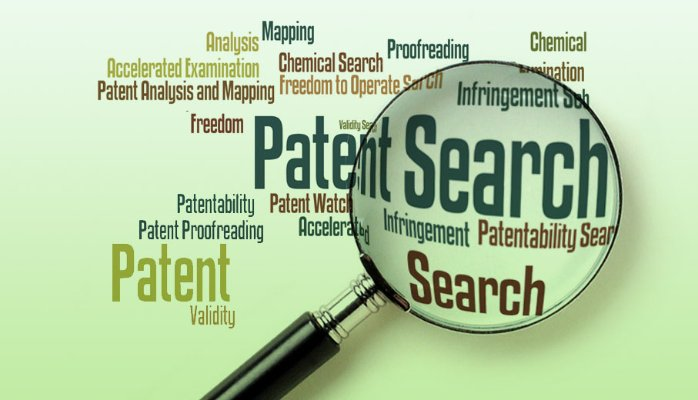 The importance of having a patent search done by a professional